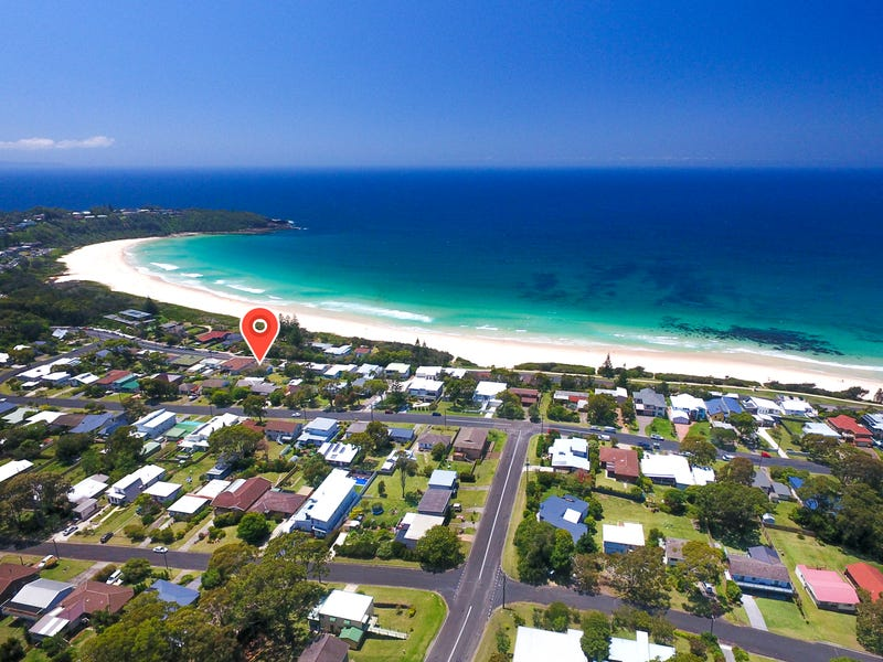 71 Mitchell Pde, Mollymook, NSW 2539