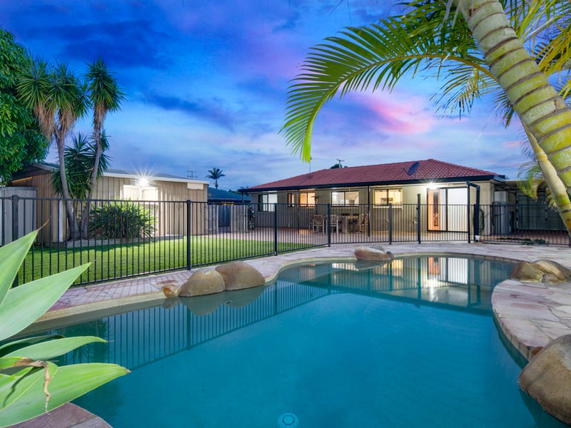 136 Sycamore Pde, Victoria Point, Qld 4165