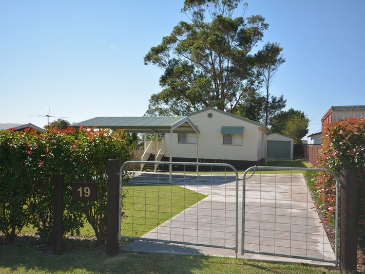 19 Wallaga Lake Road, Wallaga Lake Heights, NSW 2546