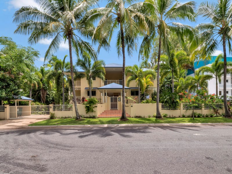 Apartment 1/77 Arlington esplanade, Clifton Beach, Qld 4879