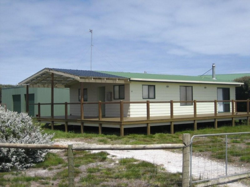13 Zyrox Street, Granville Harbour, Tas 7469