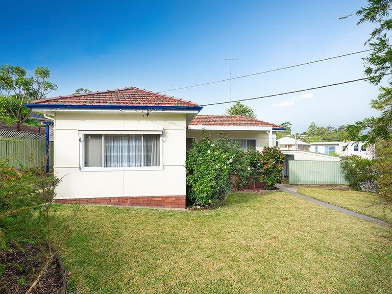 2 Nulgarra Avenue, Gymea Bay, NSW 2227
