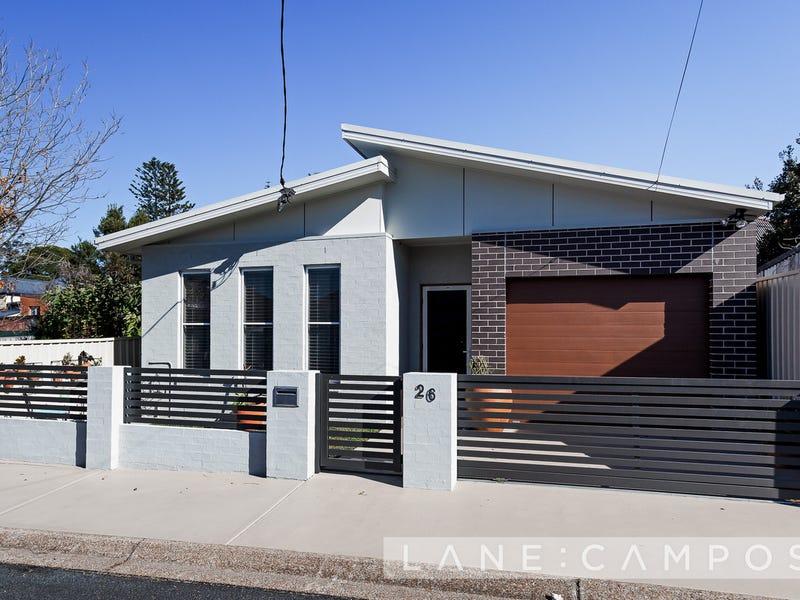 26 Palmer Street, Georgetown, NSW 2298