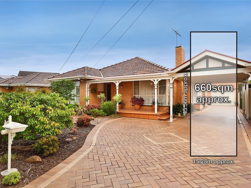 17 Janet Street, Keilor East, Vic 3033