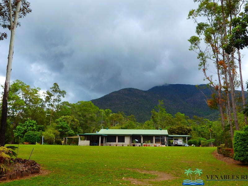 270 Mount Gardiner Road, Bemerside, Qld 4850