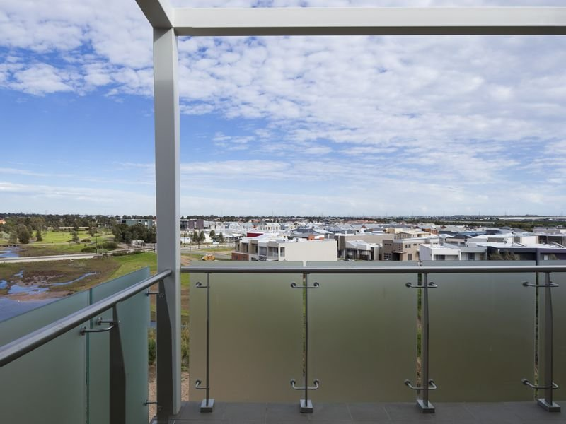 Apartment 3.1,25 Euston Walk, Mawson Lakes, SA 5095