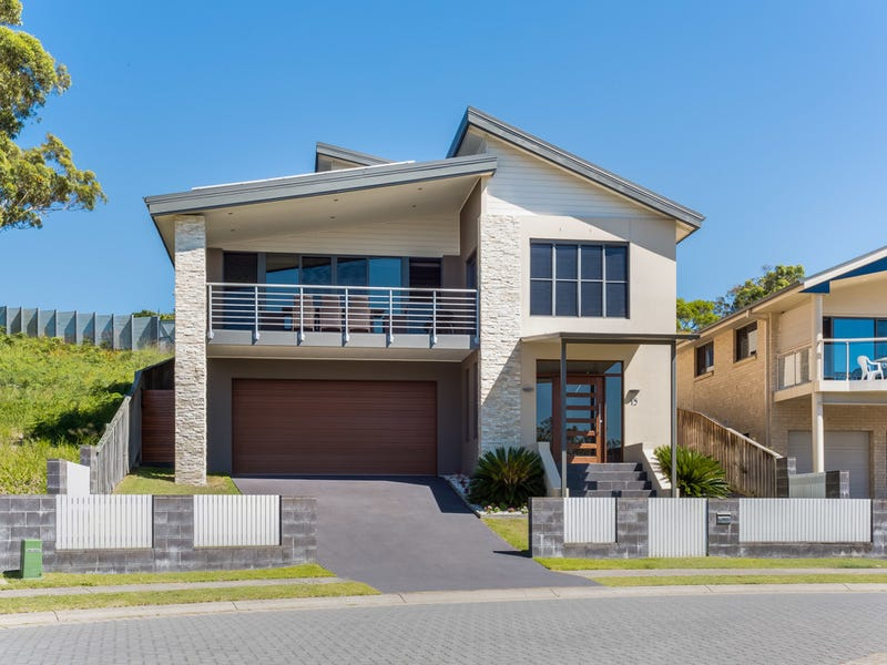 15 Shimmer Street, Nelson Bay, NSW 2315