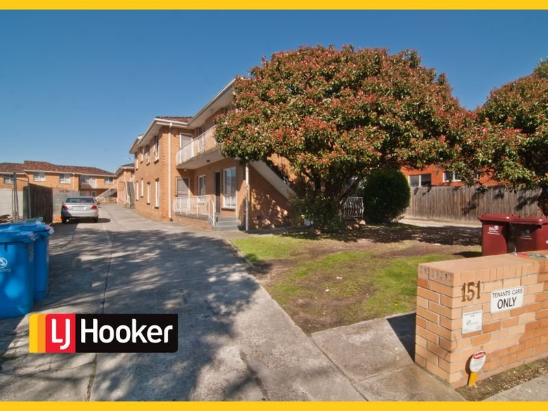 Apartment 15/151 Princes Highway, Dandenong, Vic 3175
