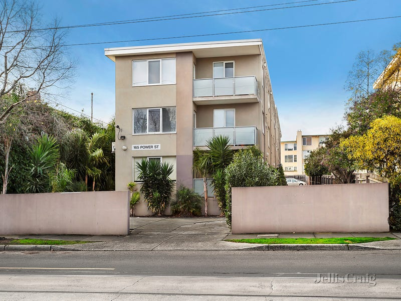 3/165 Power Street, Hawthorn, Vic 3122