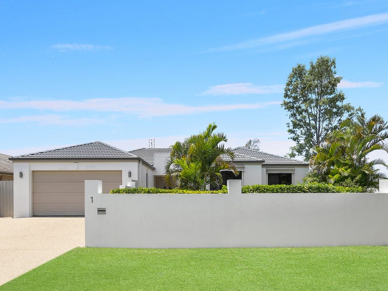 1 Edwardson Drive, Pelican Waters, Qld 4551