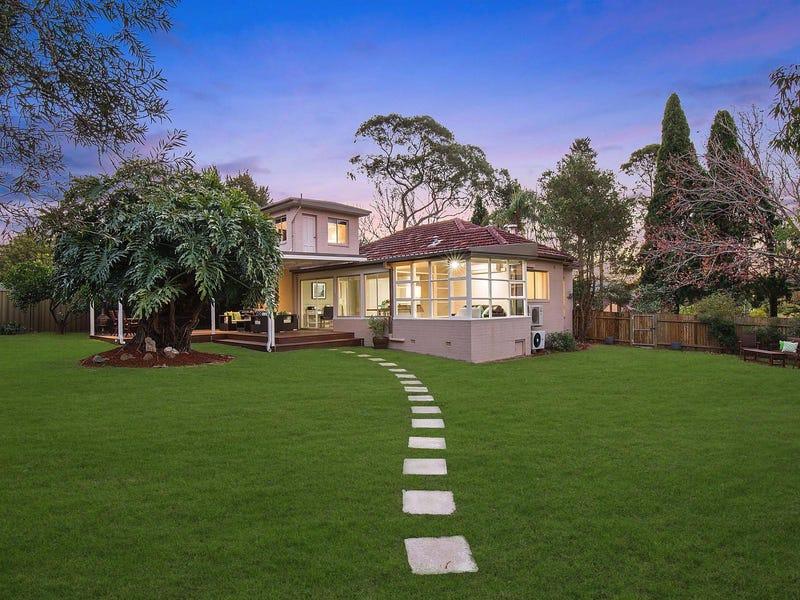 2 Leuna Avenue, Wahroonga, NSW 2076