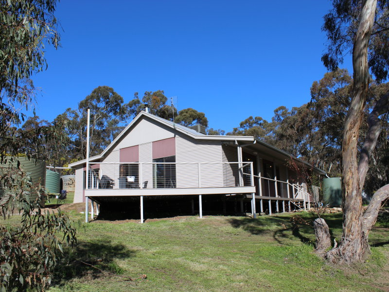 8330 Horrocks Highway, Sevenhill, SA 5453