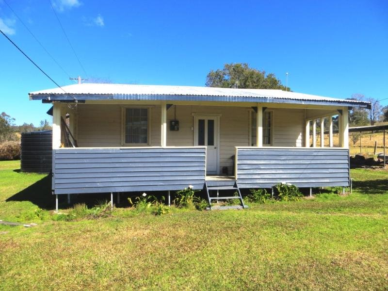 Address available on request, Drake, NSW 2469
