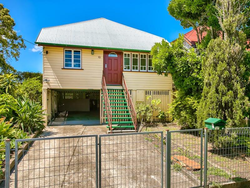 10 Chorlton Street, East Brisbane, Qld 4169