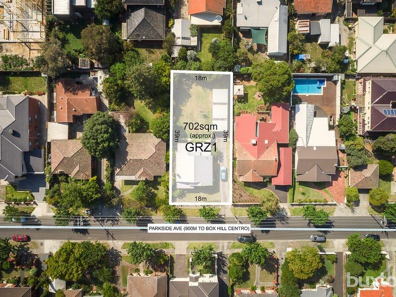 6 Parkside Avenue, Box Hill, Vic 3128