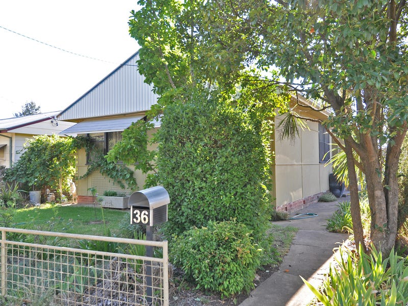 36 Gormans Hill Road, Gormans Hill, NSW 2795