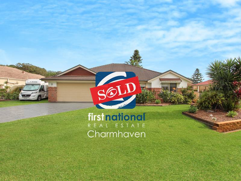 14 Mainsail Court, Lake Munmorah, NSW 2259