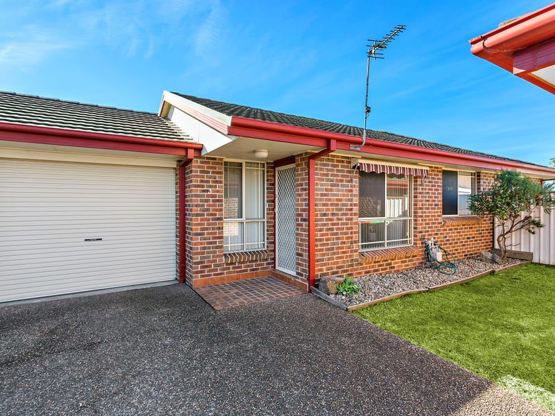3/7-9 Tabourie Close, Flinders, NSW 2529
