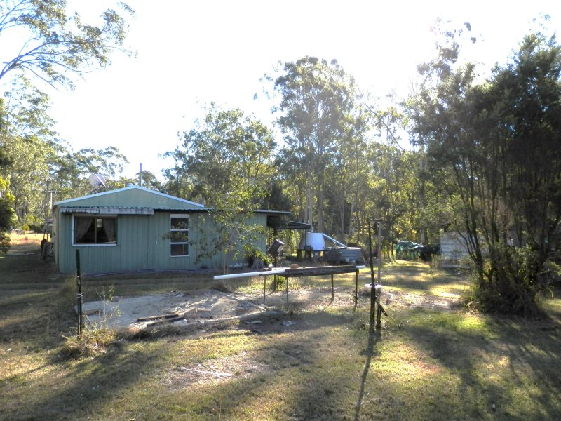 162 Archer Road, Mount Morgan, Qld 4714
