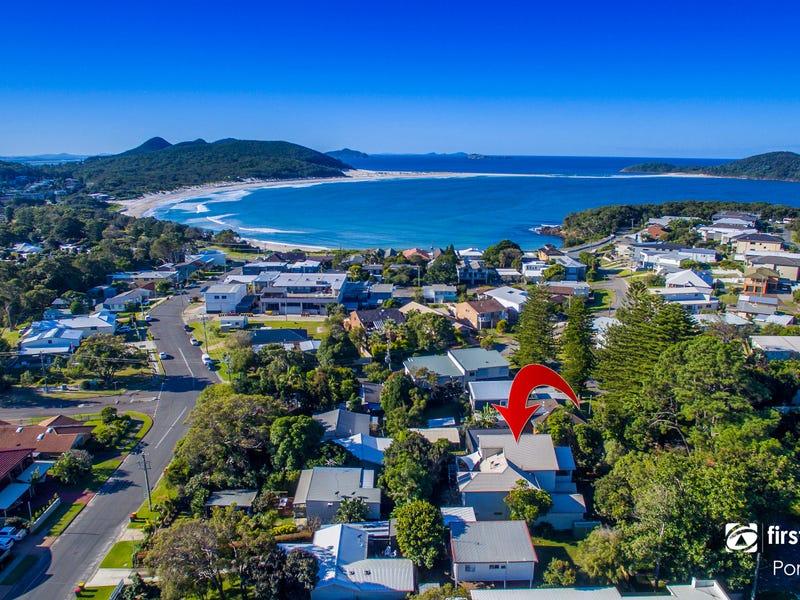 27 Bent Street, Fingal Bay, NSW 2315