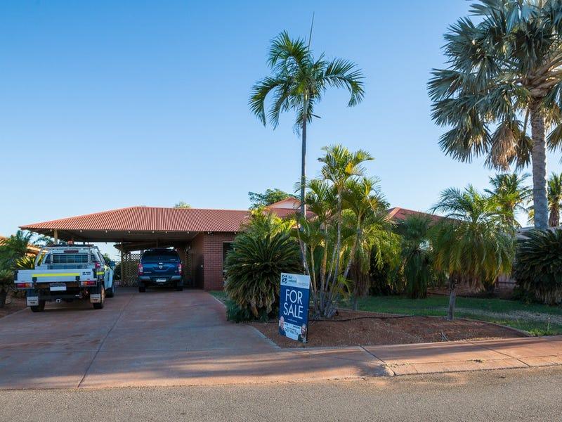 4 Nicholls Retreat, Port Hedland, WA 6721