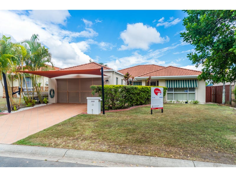 33 River Meadows Drive, Upper Coomera, Qld 4209
