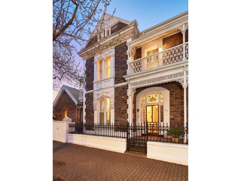 62 Lefevre Terrace, North Adelaide