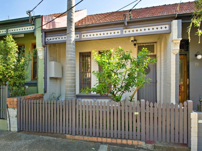 81 Roberts Street, Camperdown, NSW 2050