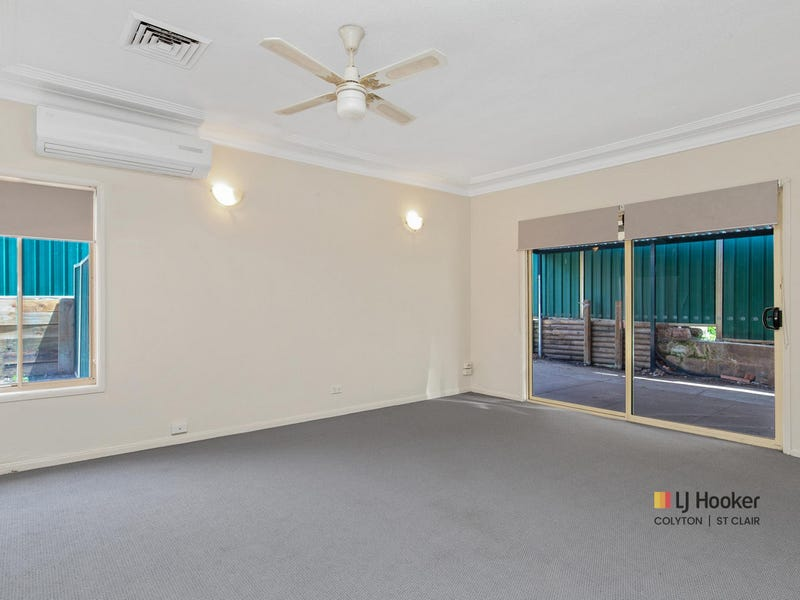 3/41 Great Western Highway, Oxley Park, NSW 2760