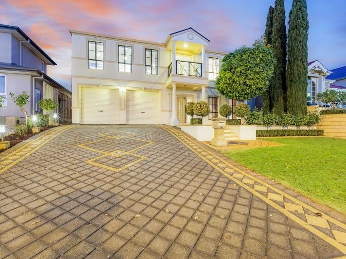17 Glanville Crescent, Gulfview Heights, SA 5096