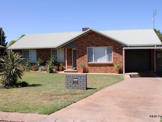 6 Tulara Place, Parkes, NSW 2870