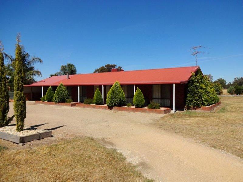 297 Greens Road, Wangaratta South, Vic 3678
