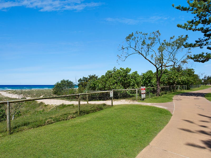 4/142 Pacific Parade, Bilinga, Qld 4225