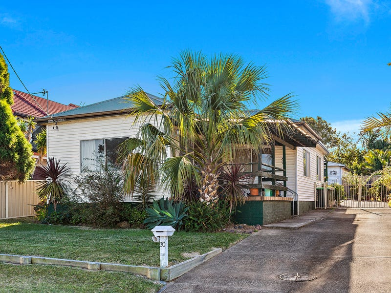 30 Darley Street, Shellharbour, NSW 2529