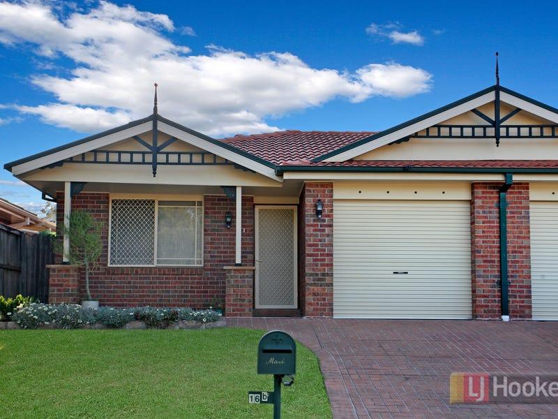 16B Regency Grove, Woodcroft, NSW 2767
