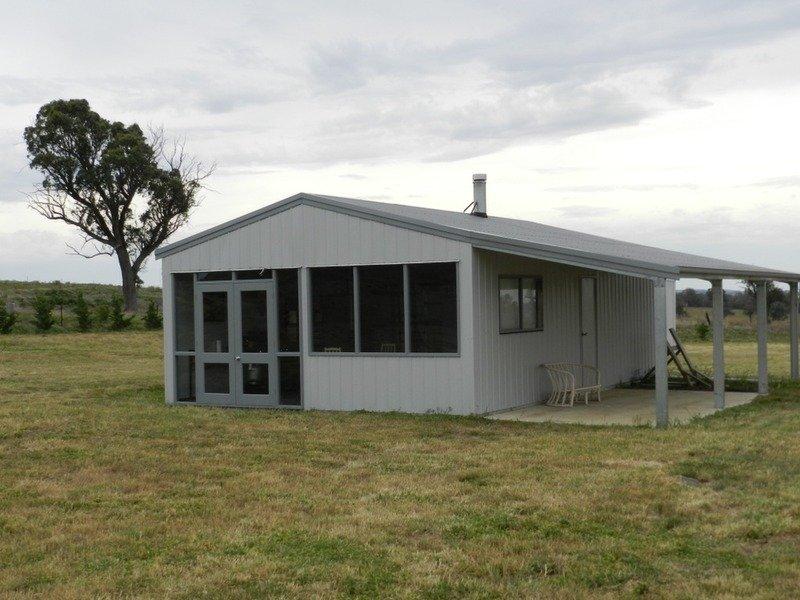 1391 Fullerton Road, Fullerton, NSW 2583