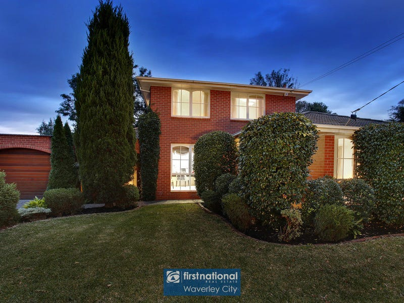 5 Caribou Court, Wheelers Hill, Vic 3150