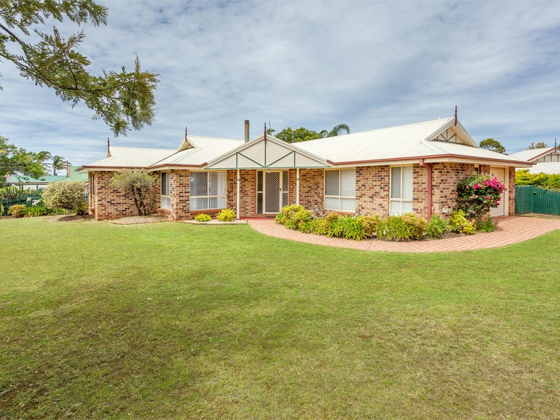 19 Bottlebrush Court, Glenvale, Qld 4350