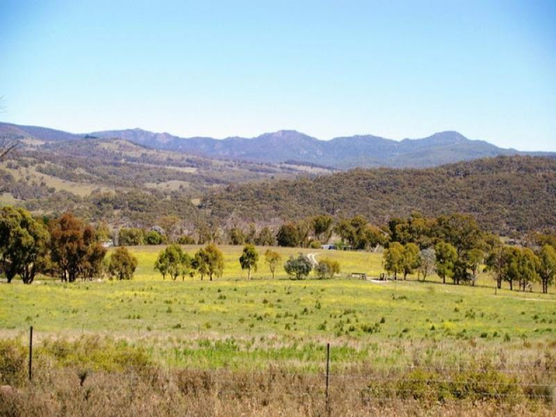 Lot 5  Wolgal  Road, Captains Flat, NSW 2623