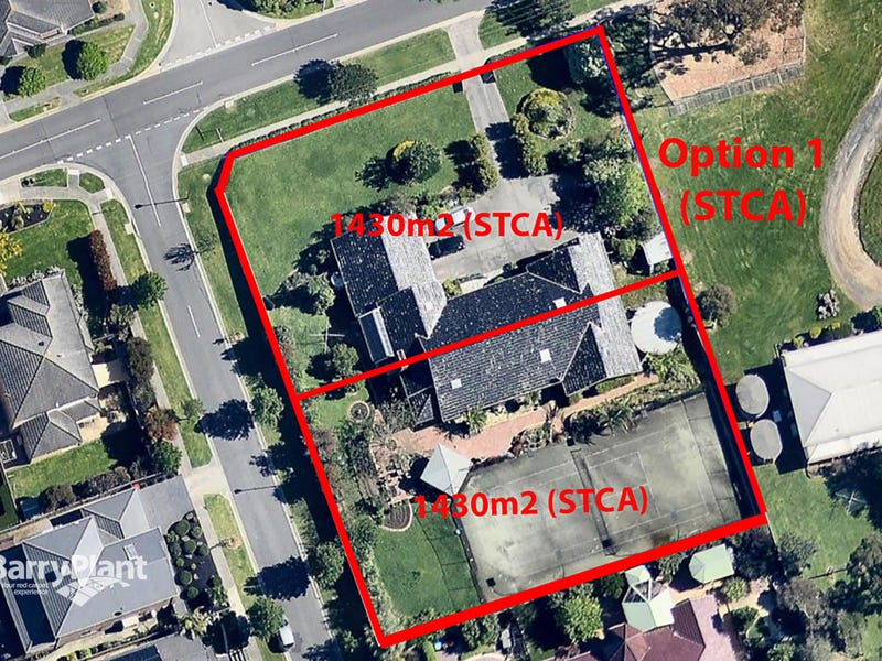 72 Major Crescent, Lysterfield, Vic 3156