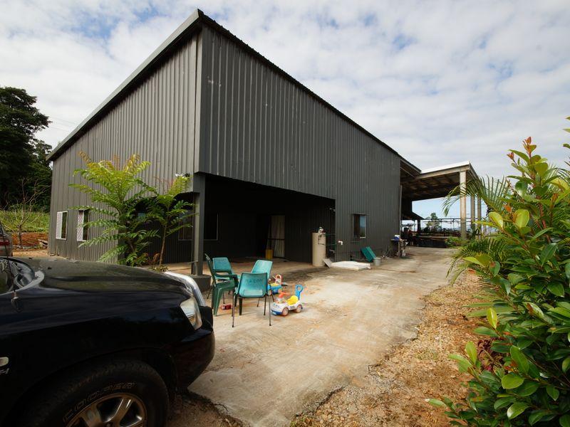 L7 Bruce Highway, Silky Oak, Qld 4854