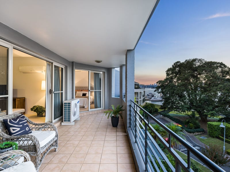 37/7 Figtree Avenue, Abbotsford, NSW 2046