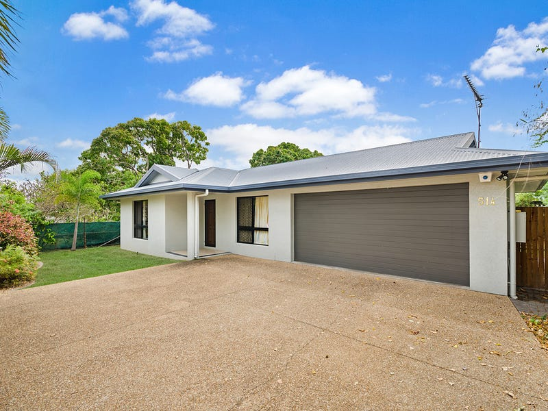 51A Ralston, West End, Qld 4810