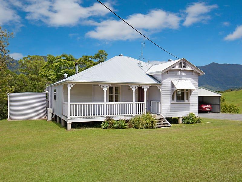 37 Bald Mountain Road, Limpinwood, NSW 2484