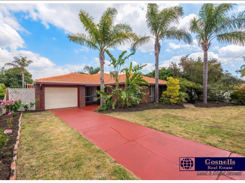 34 Rosekelly Road, Gosnells, WA 6110