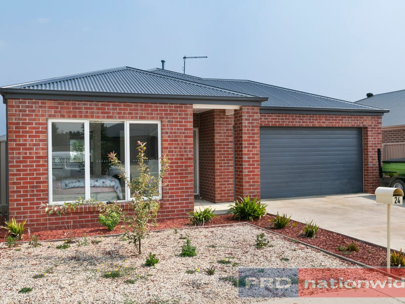24 Red Robin Drive, Winter Valley, Vic 3358