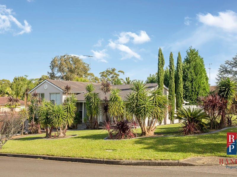 4 Cotswold Avenue, Castle Hill, NSW 2154