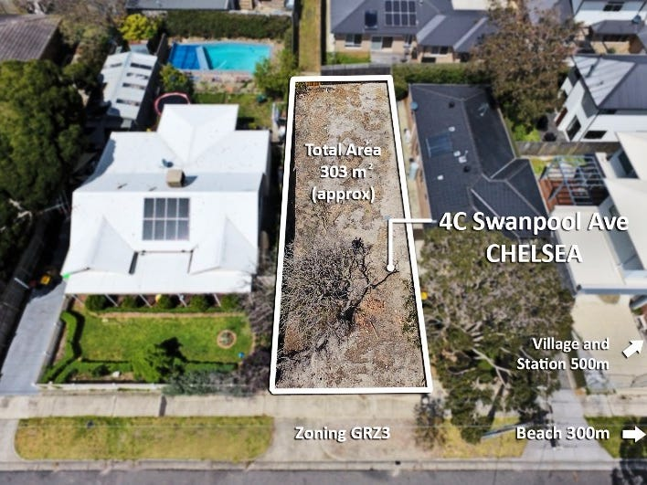 4C Swanpool Avenue, Chelsea, Vic 3196