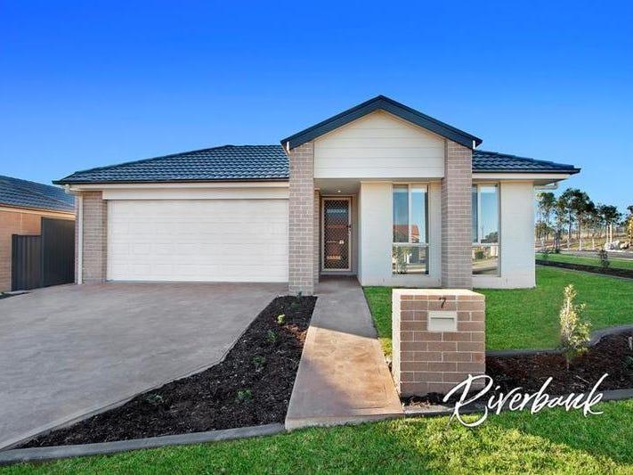 7 Sharp Avenue, Jordan Springs, NSW 2747