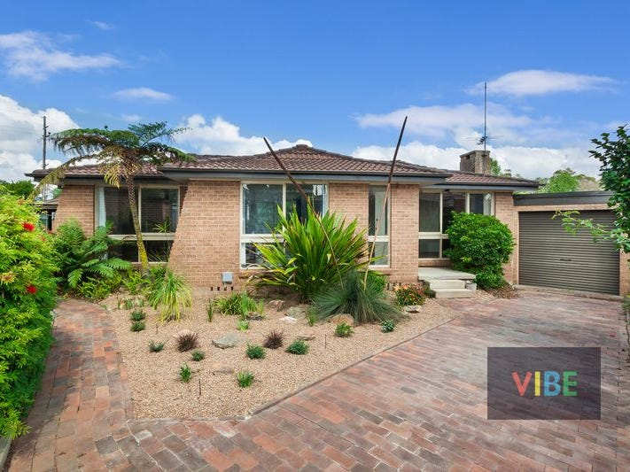 12 Tim Whiffler Place, Richmond, NSW 2753